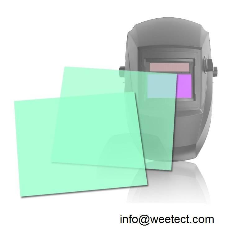 Welding Lens Cover