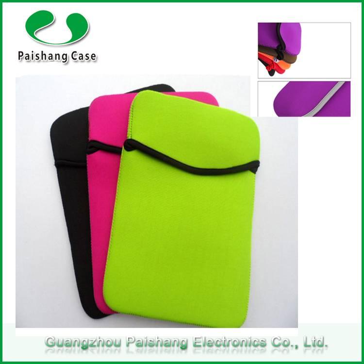 Waterproof neoprene laptop sleeve wholesale for universal tablet pc case