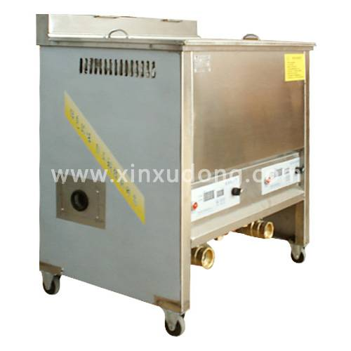 Frying Single Machine