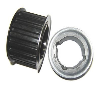 L050  L075 L100 H100 Taper Bushing Paper for 9.525mm