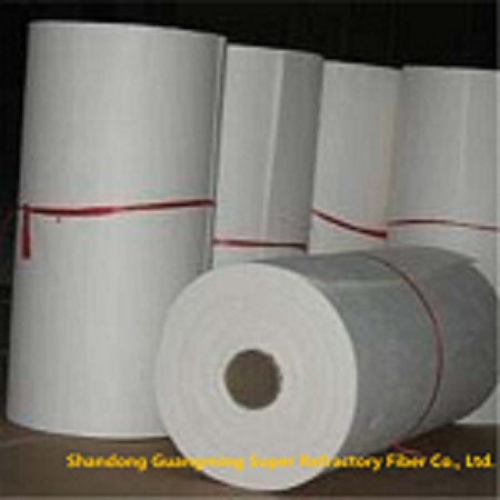Refractory Bio-soluble Fiber Paper