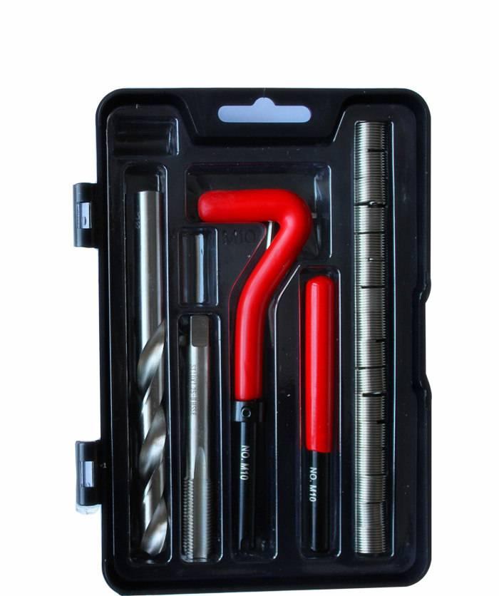 single size kit thread repair kit for M8*1.25