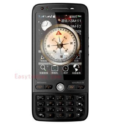 C9000 Russia Keyboard,Quad band ,Wifi,TV,Dual SIM,Bluetooth,FM,Java Games,2G TF Card Mobile