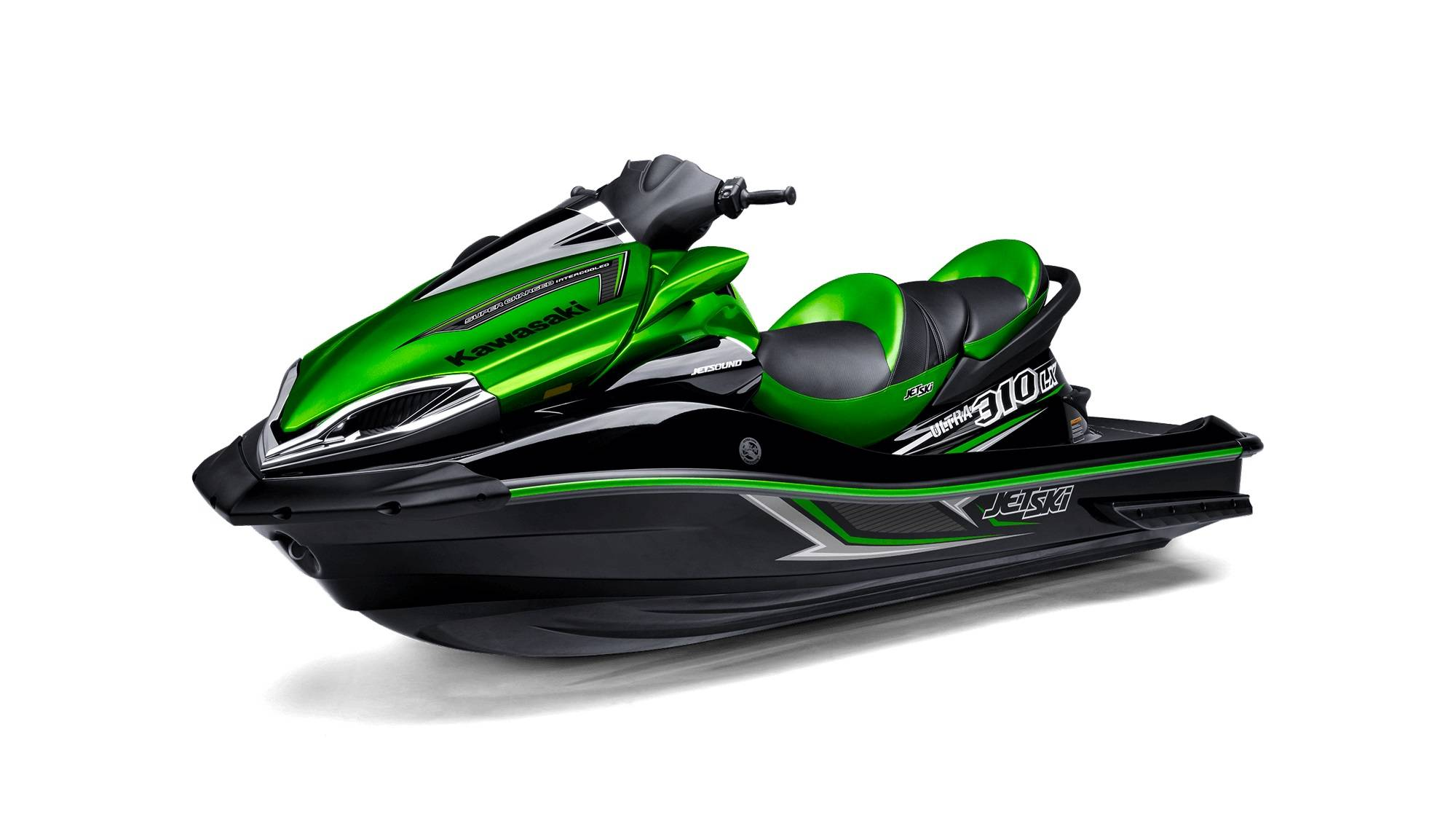 Personal Watercraft ULTRA 310LX - 2015
