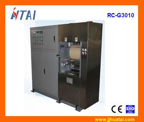 RC-G3010 calender machine