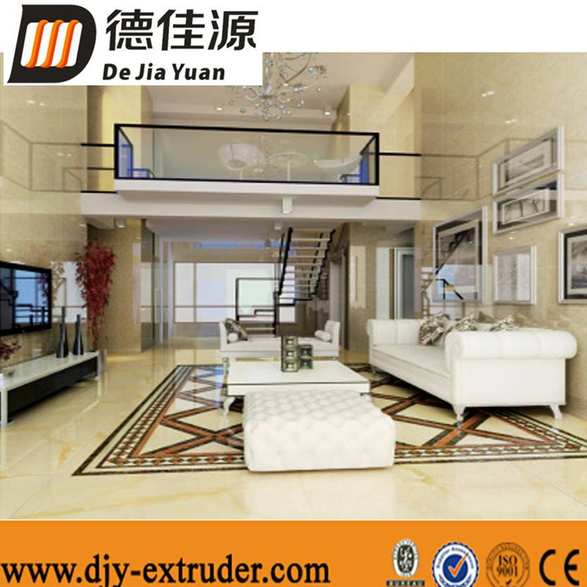 PVC marble extrusion production line for PVC sheet