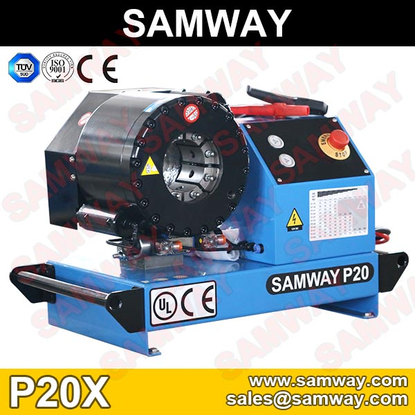 Samway P20X 12/24V DC For Mobile Van or Truck