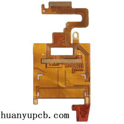 Flexible PCBs FPCB mobile