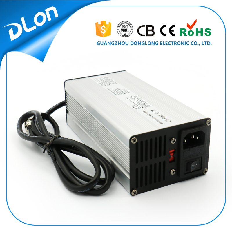 36v battery charger 2a 4a 5a 6a