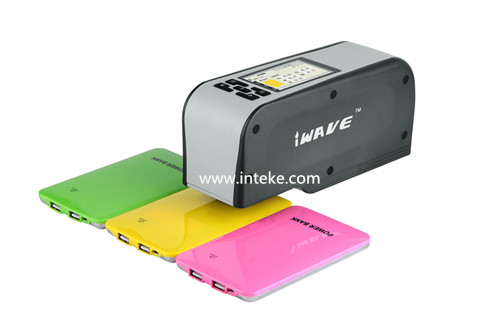 IWAVE Colorimeter / Color Difference Tester WF32