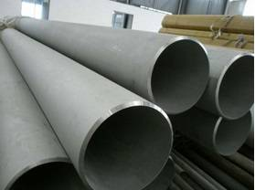 ASTM A268 TP410 TP430 20mm Ferritic and Martensitic Stainless Steel Pipes