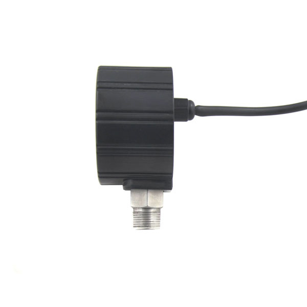 Digital Pressure and Temprature Gauge XY-PG210