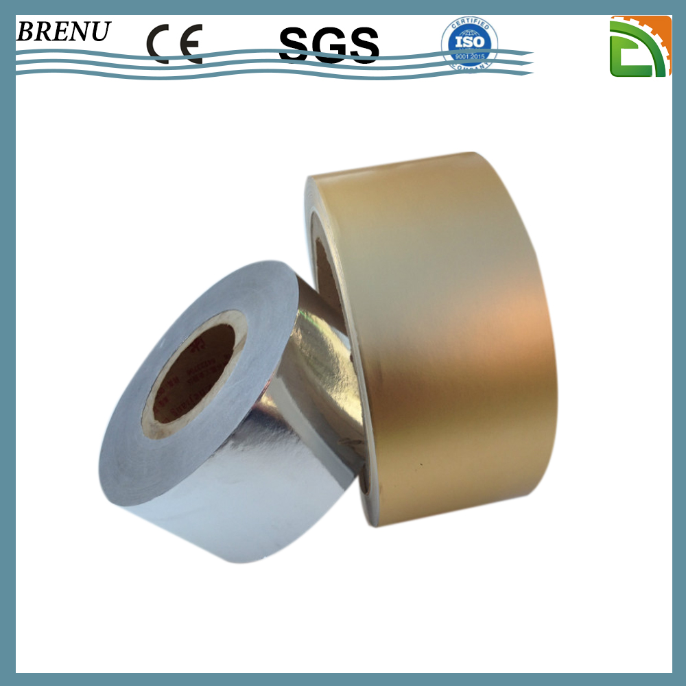 aluminum foil paper price for cigarette packaging soft inner layer