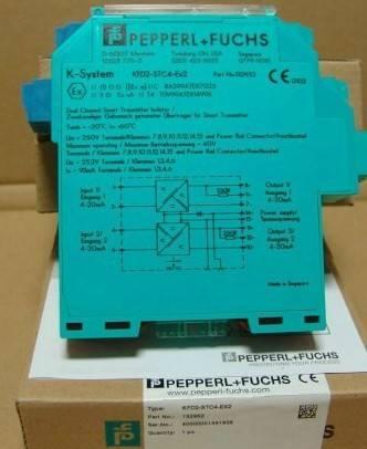 new & Original P+F Sensor KFD2-STC4-EX1