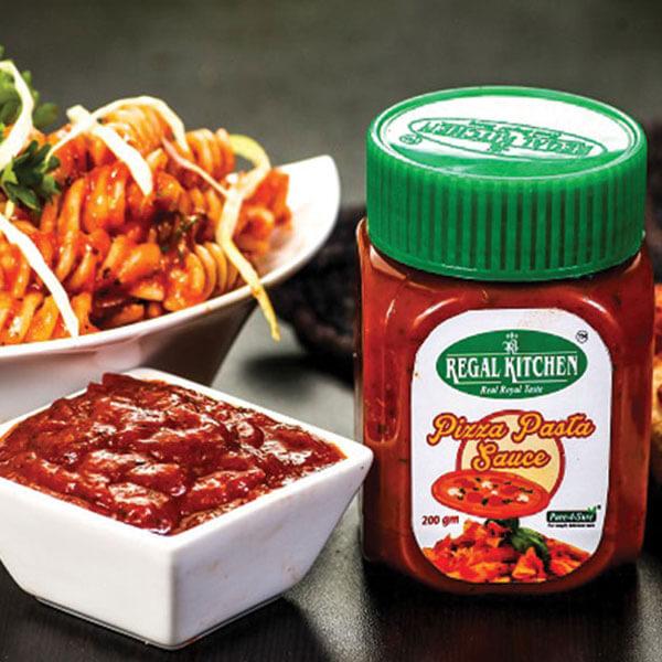 Pizza Pasta Sauce - 200gm
