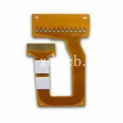 Double-sided Flexible PCB For Electronics