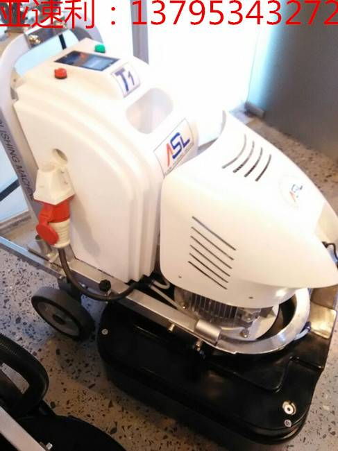 ASL600-T1 Concrete Floor Grinder( Factory direct sell)