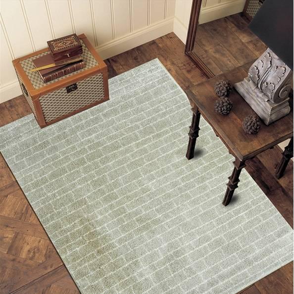polypropyle 3d carpet rug