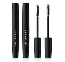 KARADIUM On the Top Fiber Mascara (Volume/Curling)