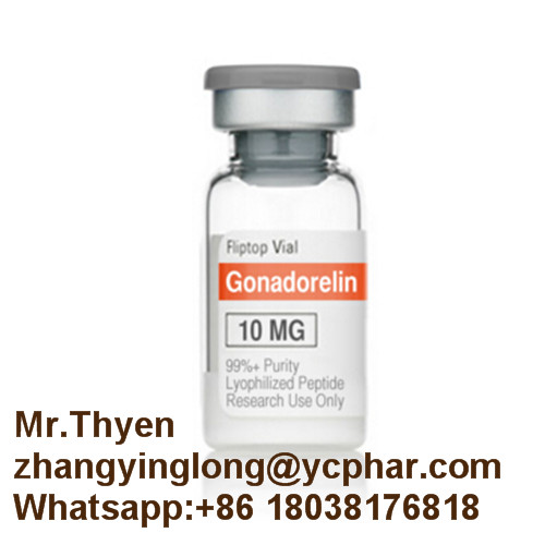 Gonadorelin Acetate for Bodybuilding