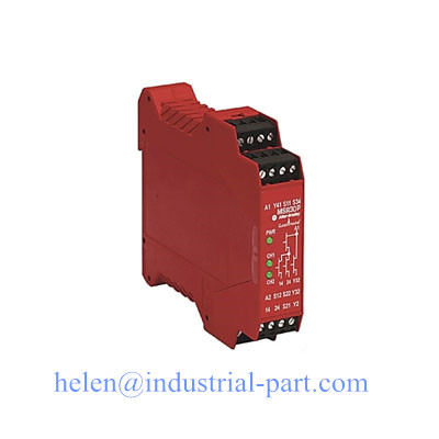 AB Single-function Safety Relay MSR30RT 440RN23197
