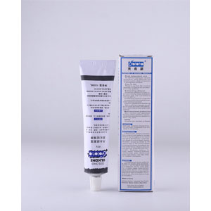 Heat Resistant Silicone Adhesive/Sealant - 3912R