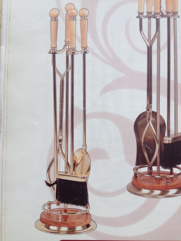 fireplace tools NO.4A
