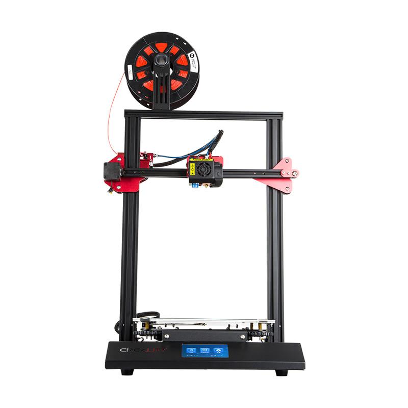 Creality CR-10S Pro 3D printer High Resolution Easy Assembled Open Source FDM Desktop DIY 3D Impreso