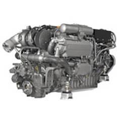 New Yanmar 6LY3-STP Marine Diesel Engine 440HP