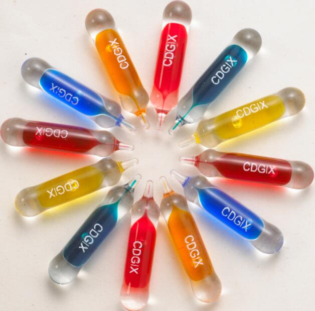 thermo bulbs/glass sprinkler bulbs/UL approved glass bulbs