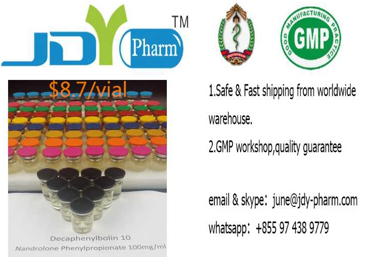 Decaphenylbolin 100 INJECTION Nandrolone Phenylpropionate