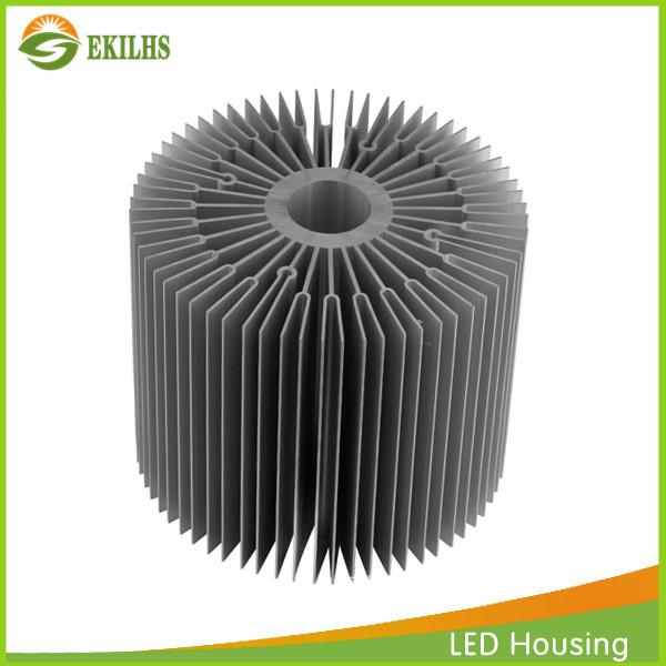 100w 200w LED HighBay Heatsink