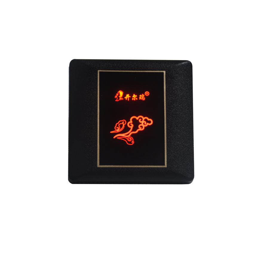 non-touchscreen RFID reader card