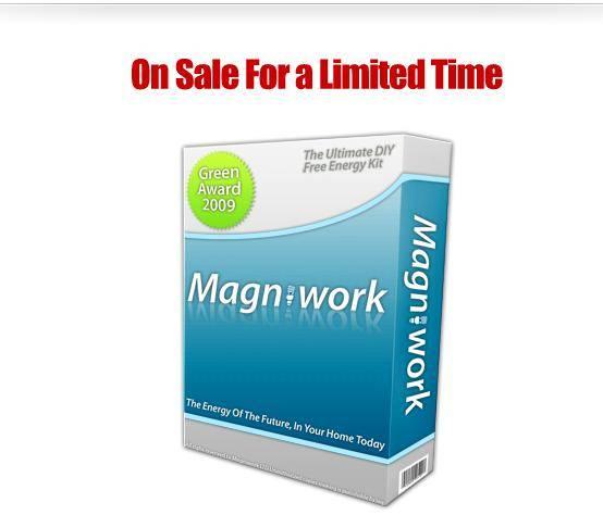 Permanent Magnet Motor . Free Energy Generator Plans .