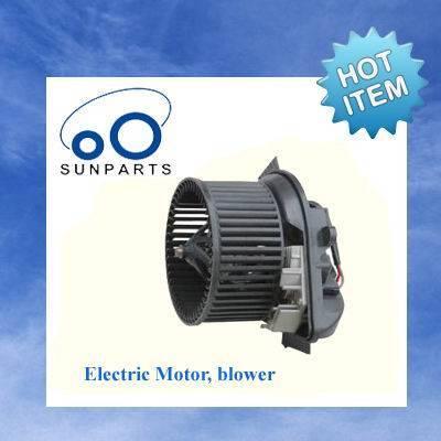 Electric Motor, blower