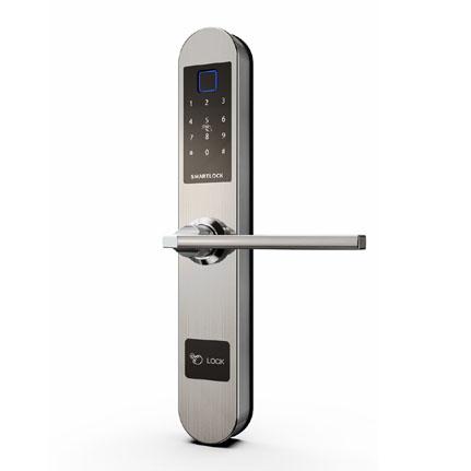 iSperre Digital Door Lock Aluminium Alloy Door Wooden Door recommendation