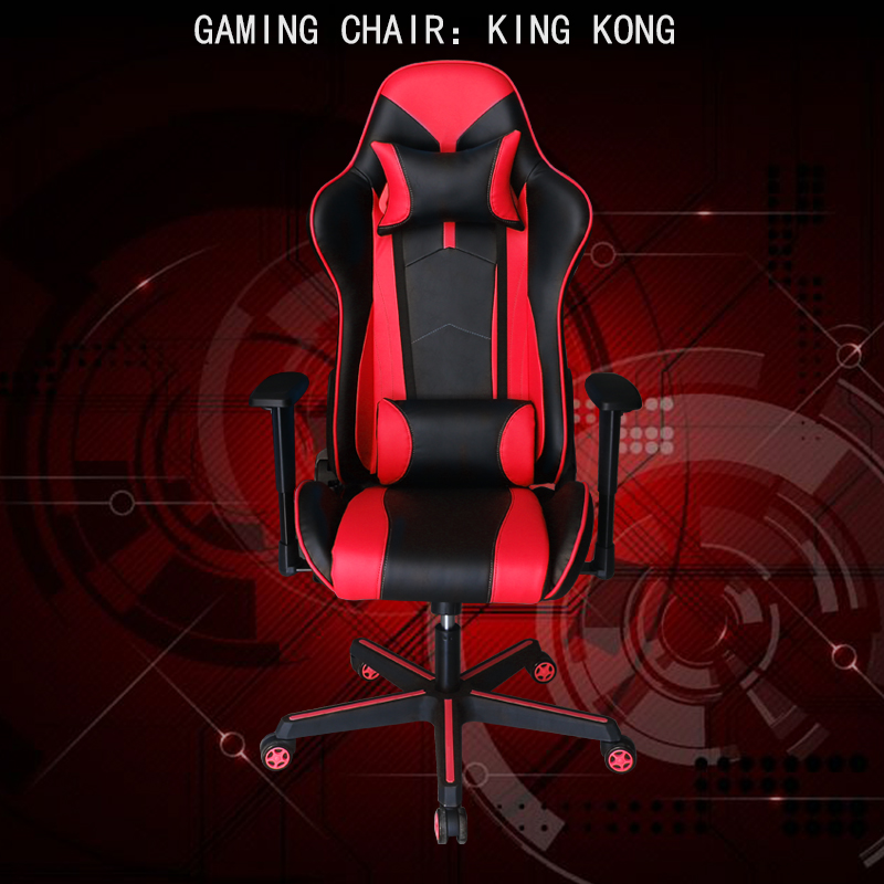 Gaming chair- Kingkong