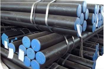 alloy seamless steel pipe A335 P5