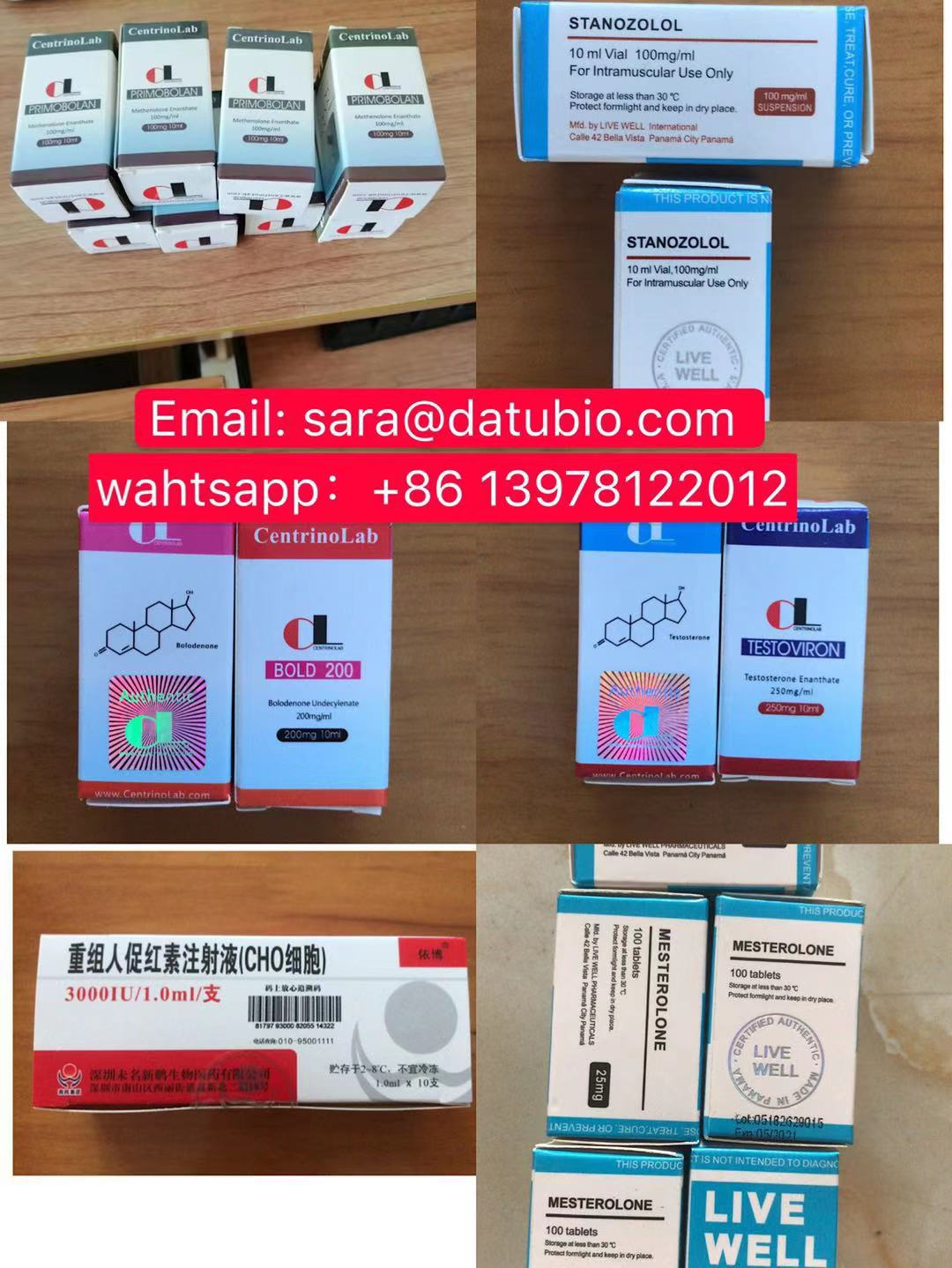 Primobolan Tablets-1 pack/ 25mg60pills-lwholesale price with high quality