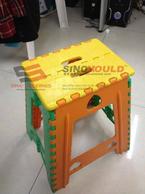 stool molding
