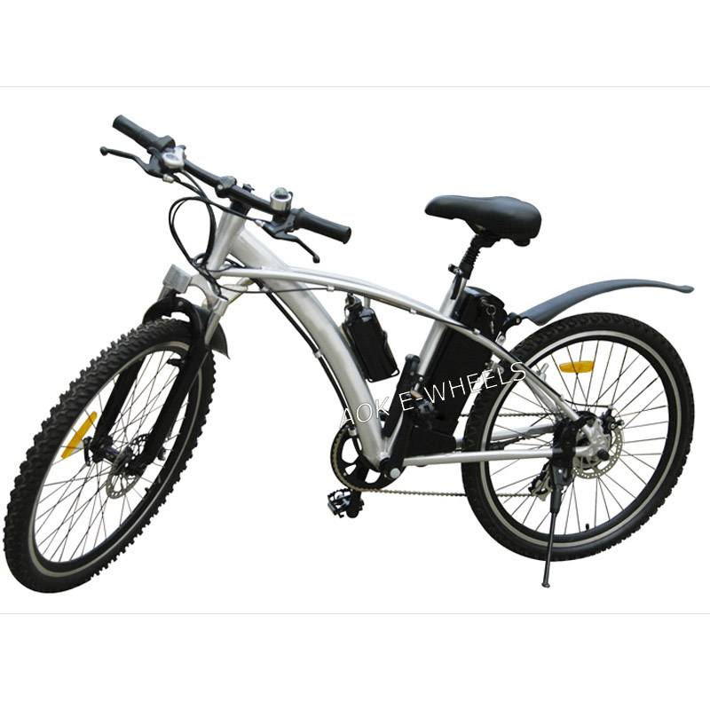 "26"" Lithium Battery Electric Bicycle (TDE-002)"