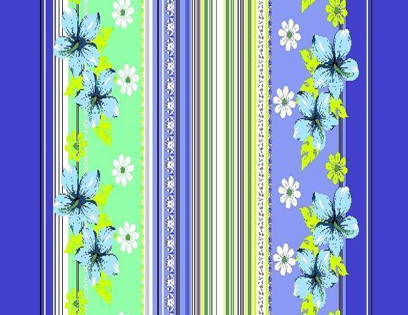 Attractive Bed Sheet Fabric