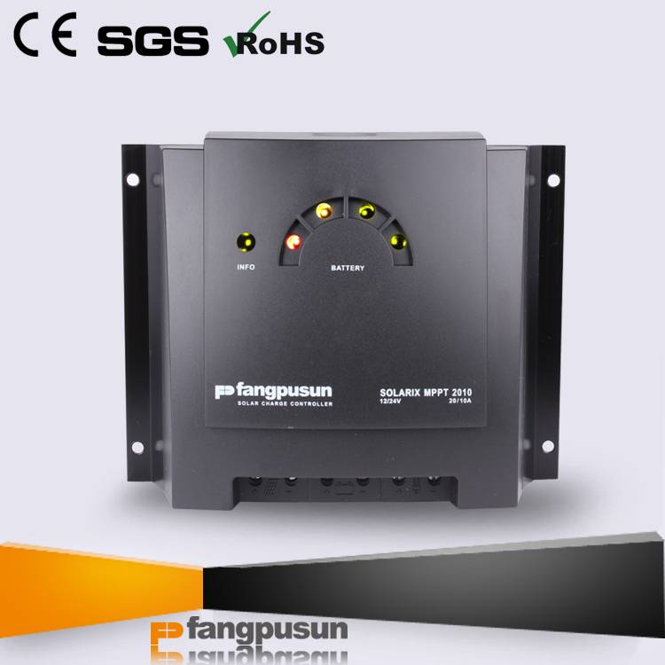 solar voltage charger controller for solar system PRS2020