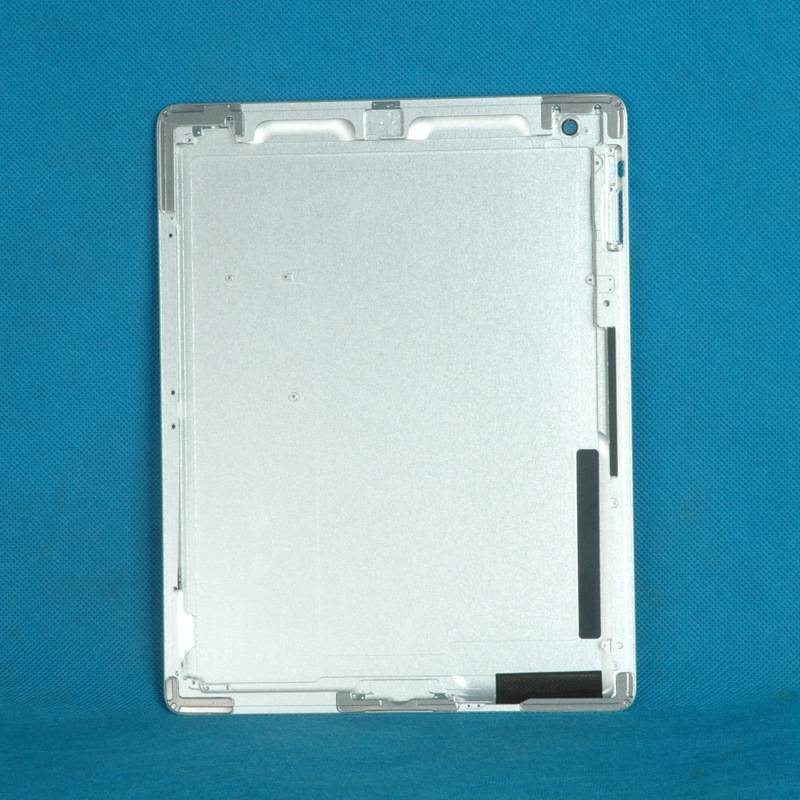 Aluminum cnc machining laptop back cover
