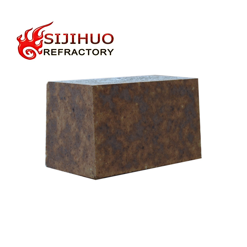 Low Creep Andalusite Refractory Bricks for rotary kiln