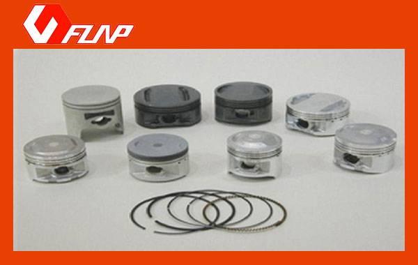 TOYOTA sedan parts 1E,2E,3E,4E,5EFE,EP70,EP80,13101-21030,3A,5AF,1ZZFF,2CF,2C,TOYOTA piston and line