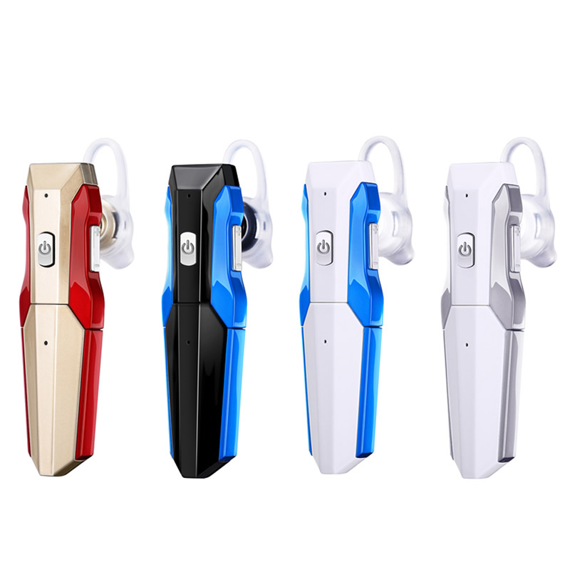 New private mobilephone bluetooth headset with good quality PW-NBE01