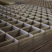 AS 4671 standard F72 reinforcement mesh for concrete for construction