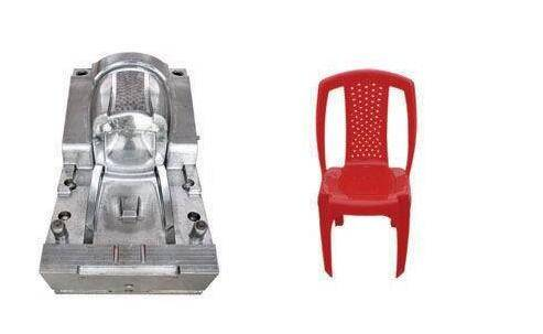 Hot Sell Shenzhen Plastic Injection Chair Mould for Bus Seat, Stadium, Office Use