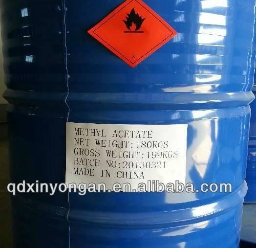 Methyl Acetate/CAS79-20-9